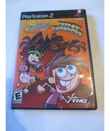 Fairly OddParents: Shadow Showdown (Sony PlayStation 2, 2004) Complete - $10.00