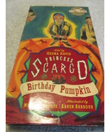 Princess Scargd VHS - $6.99