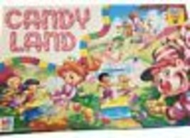 2005 MILTON BRADLEY CANDY LAND MY FIRST GAME COMPLETE - $15.43