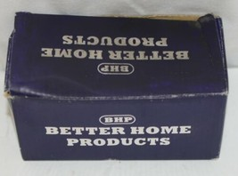Better Home Products N80911DBLT Handle Set Trim Left Hand Dark Bronze image 2