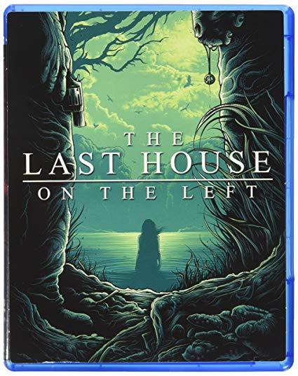 The Last House on the Left [Blu-ray 1972]