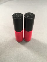 6 x Lancome Matte Shaker Liquid Lipstick #378 Magenta New Travel Size - $37.36