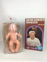 Vintage 1976 Ideal Archie Bunker's Grandson Joey Stivic Drink & Wet Anat... - $108.85