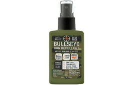 LOTS AvailableMILITARY BULLS EYE BUG INSECT MOSQUITO SPRAY REPELLENT - $6.79
