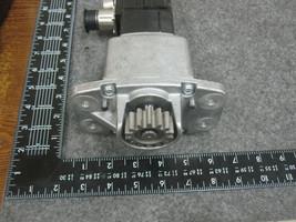 Bodine Electric 22B3FEBL-Z2 DC Gear Motor 38VDC 310-0057 image 2