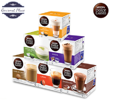 Nescafe Dolce Gusto Coffee Capsules Pods Large Selection - $5.93+
