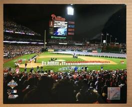 Philadelphia Phillies 2008 World Series Glossy 8 X 10 Photo DM1 - $5.99