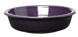 Fiesta 19-Ounce Medium Bowl, Plum - $27.79