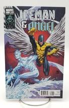 Iceman & Angel #1 One-Shot May 2011 Marvel Comic Book X-men Fear Itself - $5.94