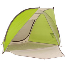 Coleman RoadTrip Beach Shade Tent - Green - $86.70