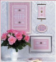 I Love Summer Hardanger Embroidery Seasonal Sampler Rosalyn Watnemo Book - $12.99