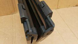 03-09 Audi A4 Cabrio Cabriolet Rear Wind Deflector Screen Blocker 8H0862953 image 3