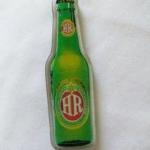 HR Hijos De Rivera Beer Keychain Key Fob Holder Spanish Beer Brewery Adv... - £7.26 GBP