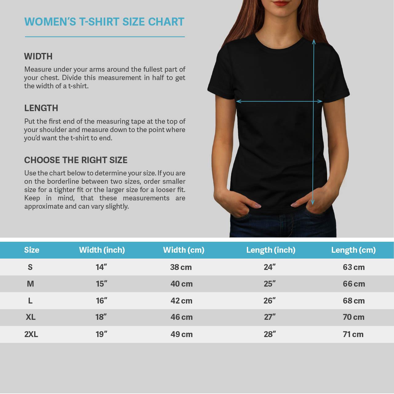 Virgo Shirt Zodiac Sign Women T-shirt