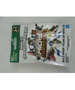 Kre-O Transformers Mystery Micro Changers-Collection 1 pack stocking stu... - $3.95