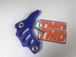 TM Designworks ATV Plastic Case Saver Yamaha YFZ 450R/ 450X Blue YCS-YZR-BU - $31.95