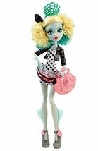 Monster High Monster Exchange Program Lagoona Blue Doll - $23.21