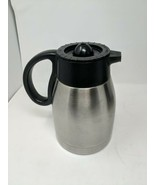 Zojirushi 10 Cup Coffee Maker Replacement Part Stainless Carafe  EC- BD1... - $34.64