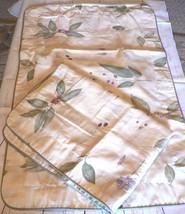 CROSCILL Botanica Gazebo California King Pillow... - $12.60