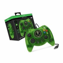 Hyperkin Duke Wired Controller for Xbox One/ Windows 10 PC (Green Limite... - $71.08