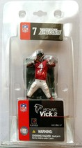 2004 McFarlane Michael Vick Figure Atlanta Falcons Eagles Hokies Toys NIP - $12.34