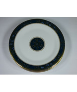 """SET(S) OF 4 ROYAL DOULTON CARLYLE 8"""" SALAD PLATES - EXCELLENT BARELY USED - $49.00"""