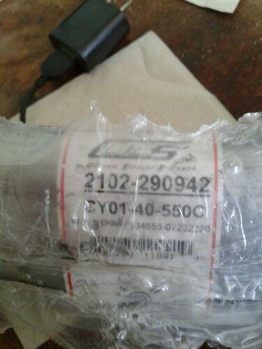 Exhaust Pipe Autopart Intl 2102-290942 fits 07-12 Mazda CX-9 3.7L-V6(jew)