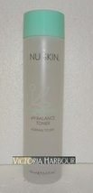 Nu Skin Nuskin pH Balance Toner Normal to Dry 150 ml 5.0 oz - $22.00