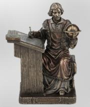 Nicolaus Copernicus Scientific Revolution Astronomy Economic Mathematics Medicin - $89.00