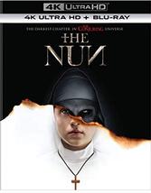 The Nun (4K Ultra HD+Blu-ray)