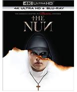 The Nun (4K Ultra HD+Blu-ray) - $17.95