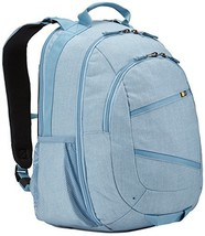Case Logic 3203615 Berkeley II Backpack, Light Blue - $27.64