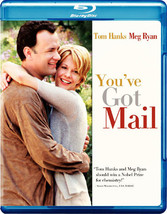 Youve Got Mail (Blu-Ray/Ff-16X9/Eng-Sp-Fr Sub)