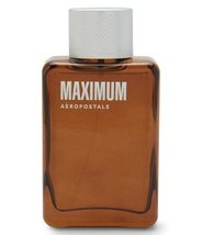 Maximum Cologne 2.0 oz / 60 ml by Aeropostale - $30.00