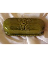 Franciscan Wheat Winter Green Butter Dish Lid 1/4Lb - $10.70