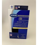Dr Scholls Unisex Compression Crew Sock - $10.99