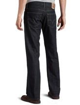 LEVI'S 527 MEN'S PREMIUM CLASSIC SLIM FIT BOOTCUT LEG JEANS  BLUE SIZE 527-4010 image 2