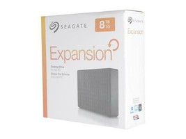 Seagate Expansion 8 Terabyte USB 3.0 Desktop External Hard Drive USB 3.0 US - $189.99