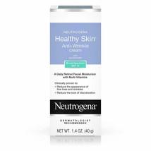 Neutrogena Healthy Skin Anti-Wrinkle Cream w/ Retinol w/ SPF15 - $13.74
