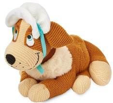 Disney Nana Peter Pan Cozy Knit Limited Release Plush - $27.83