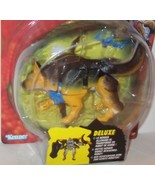 VINTAGE ✰ 1995 BEAST WARS ROUND BUBBLE K-9 Kenner - MOC TRI LINGUAL Cana... - $59.99