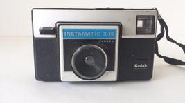 Instamatic X-15 camera by Kodak  Not Tested - $12.19
