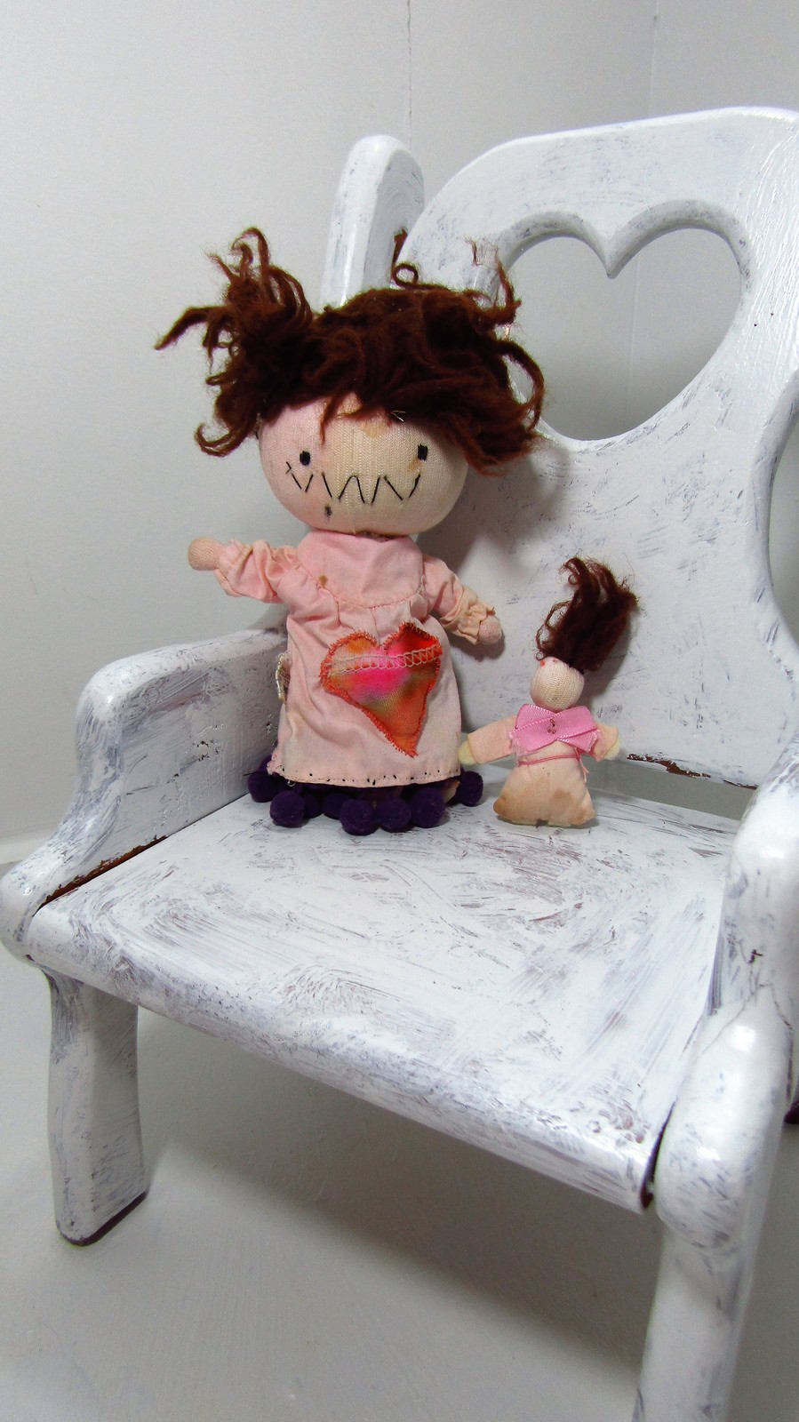 Primary image for Joan Walsh Anglund Redesigned Pocket Doll