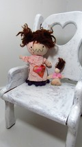 Joan Walsh Anglund Redesigned Pocket Doll - $15.00