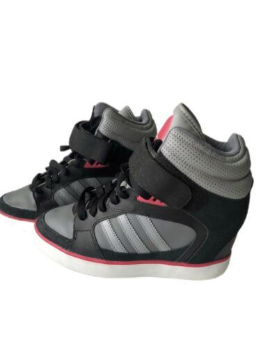 Primary image for Adidas Amber-light up Basketball Hidden Wedge