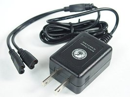 Educator Model 10V DUAL CHARGER Dual Charger for Models ET-400TS, ET-402TS, ET-5