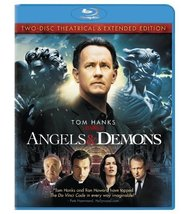 Angels & Demons [Blu-ray]
