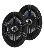 Planet Audio PL69 Pulse Series 3-Way Speakers (6 x 9, 400 Watts max) - $67.01