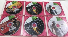 xbox 360 Discs Only 3 Game Shooter Lot: RDR:GOTY, BF3 LE, Dead Space 3 - $29.65
