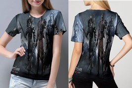 The Witcher Wild Hunt Generals Tee Women - $21.80+